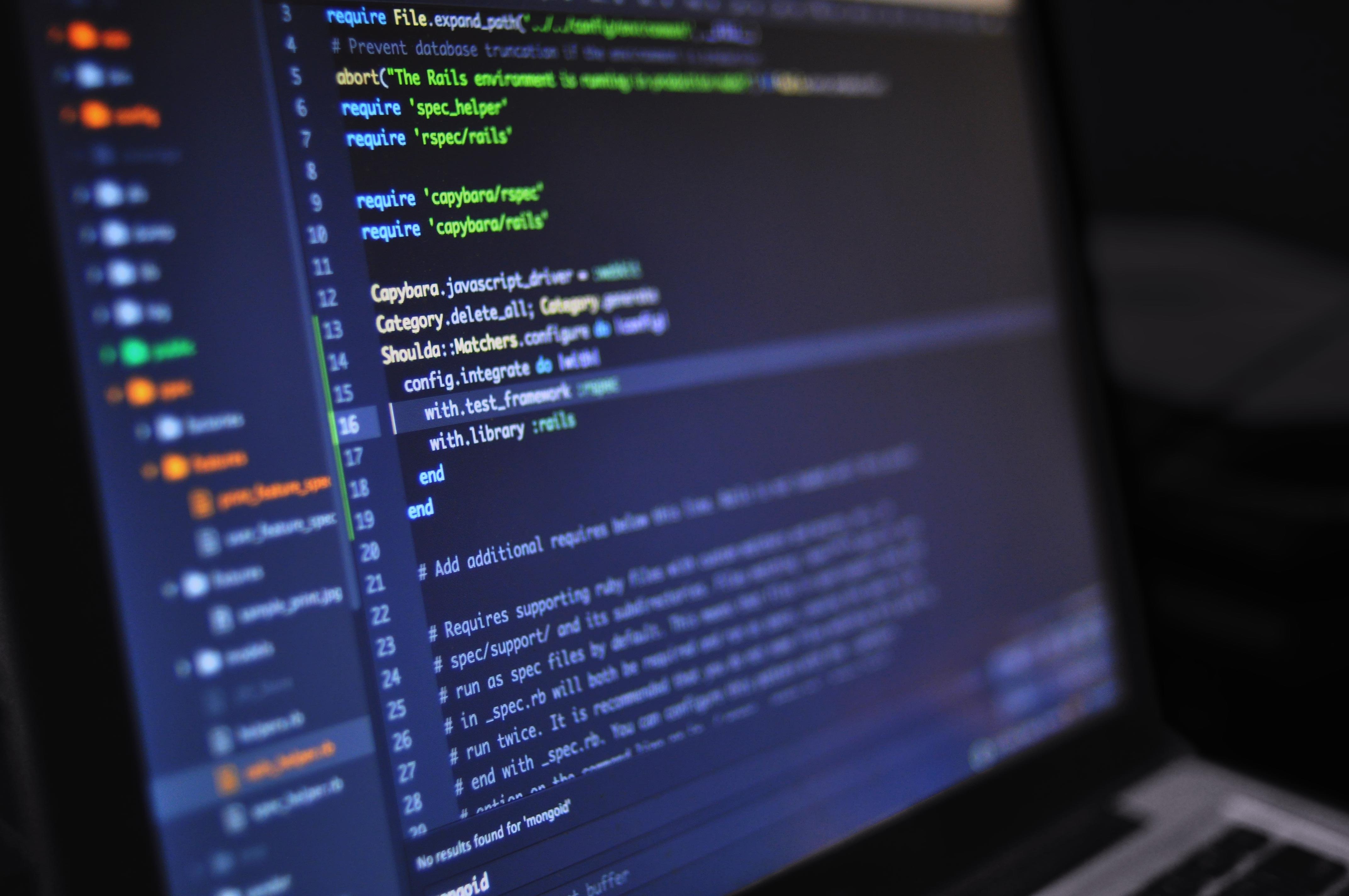Hvorfor er IT-løsninger fremtiden?